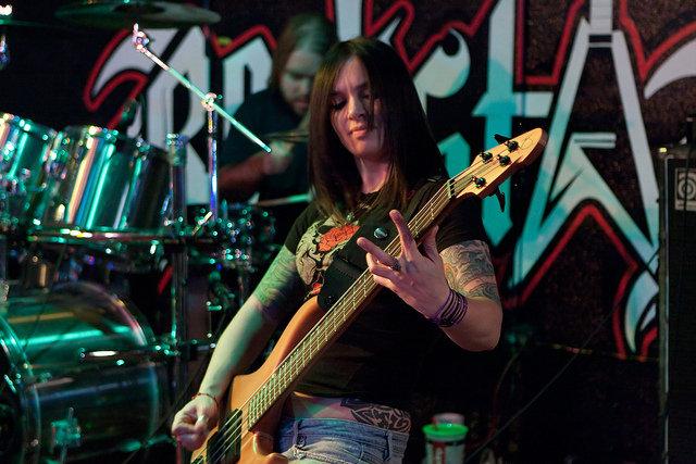 Stefany Granger