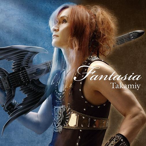 Takamiy - Fantasia