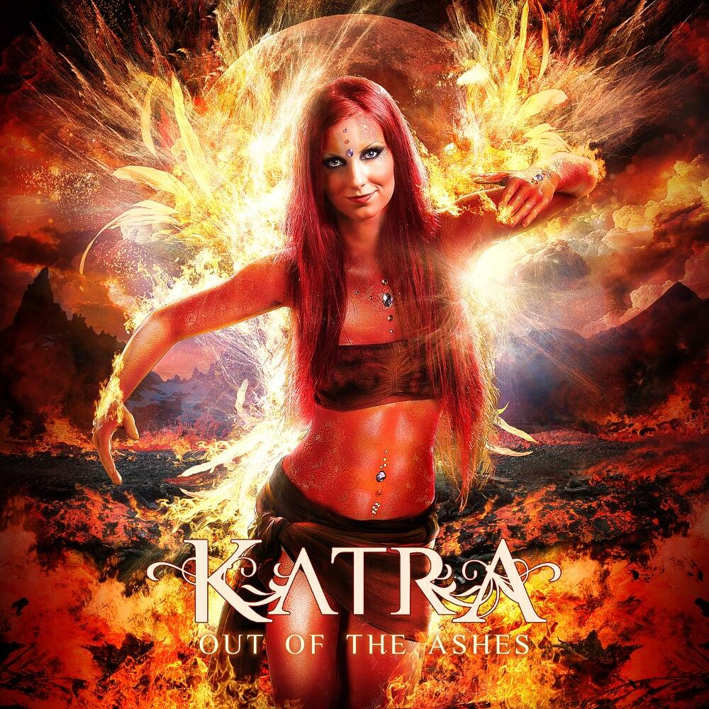 Katra - Out of the Ashes