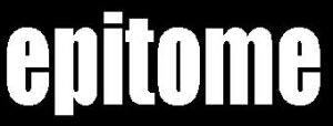 Epitome - Logo