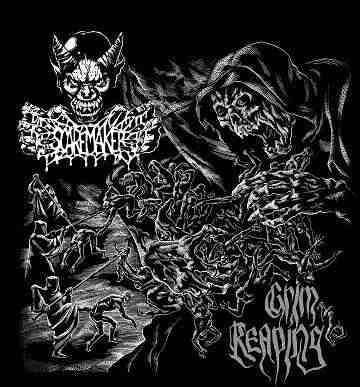 Scaremaker - Grim Reaping