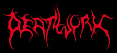 Deathwork - Logo