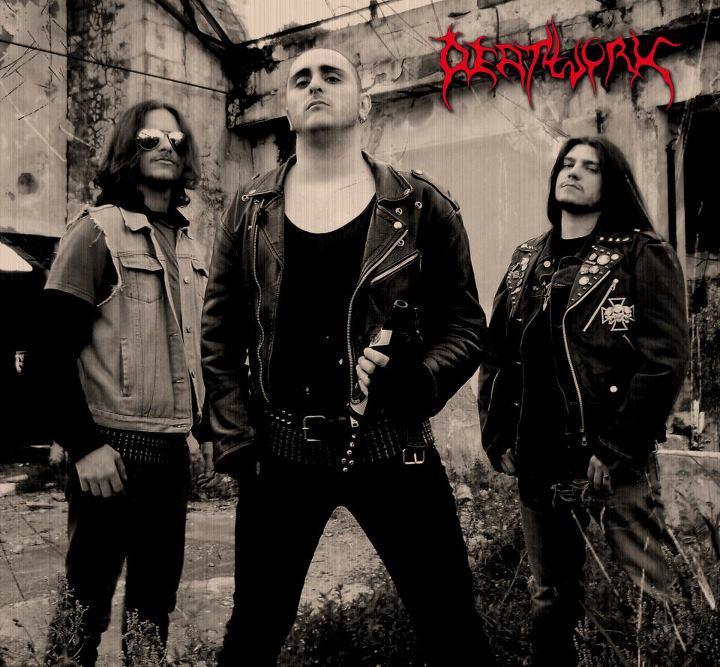 Deathwork - Photo