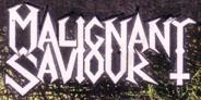 Malignant Saviour - Logo