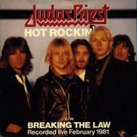 Judas Priest - Hot Rockin'