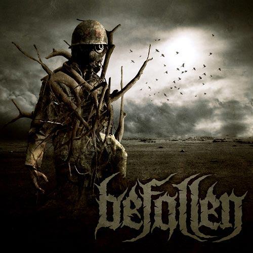 Befallen - Promo Demo 2010