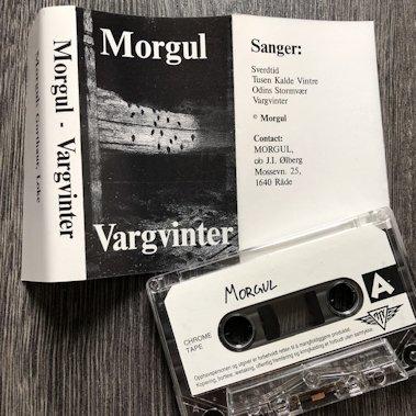 Morgul - Vargvinter