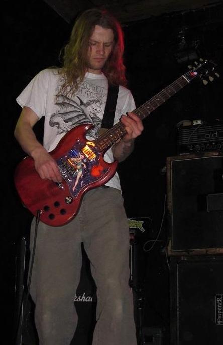 Darius Simonot