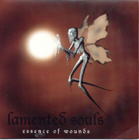 Lamented Souls - Essence of Wounds
