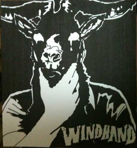 Windhand - Windhand (Practice Space Demo)