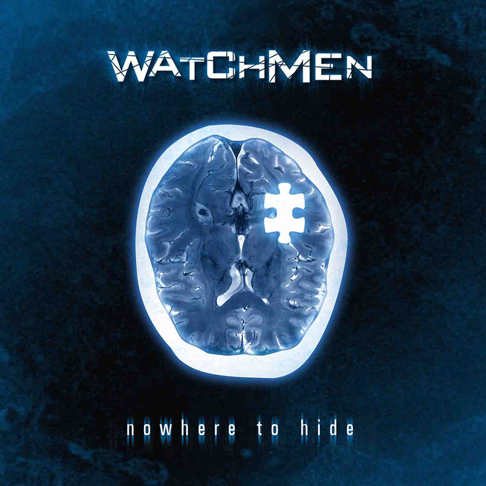 Watchmen - Nowhere to Hide