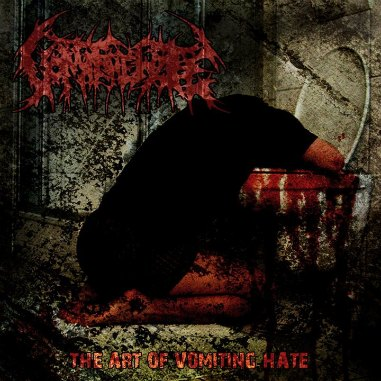 Vomit the Hate - The Art of Vomiting Hate