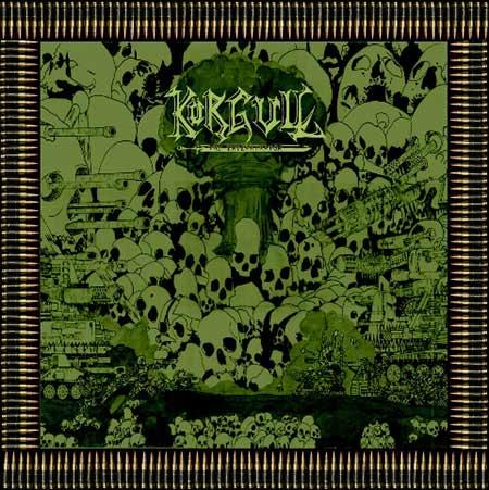 Körgull the Exterminator - War of the Voivodes