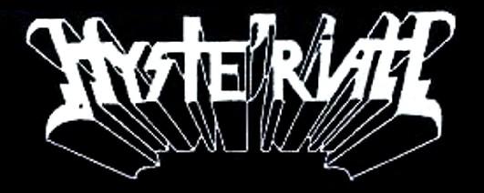 Hyste'riah - Logo