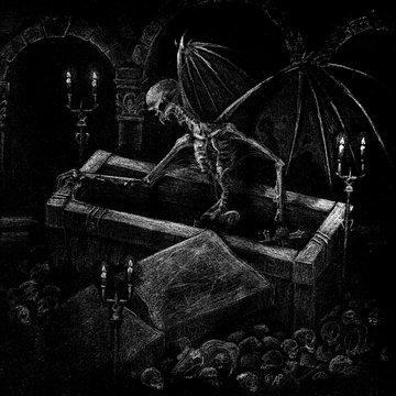 Satanic Warmaster - Ondskapens makt / Forgotten Graves