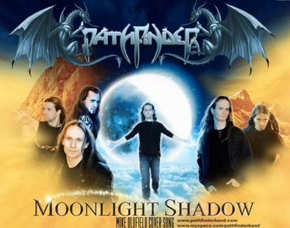 Pathfinder - Moonlight Shadow