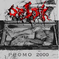 Ortank - Promo 2000