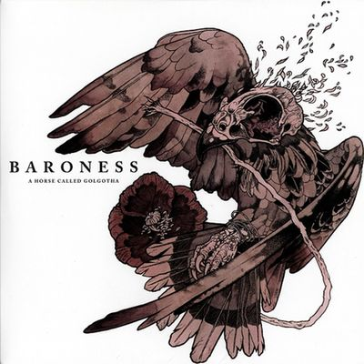 Baroness - A Horse Called Golgotha