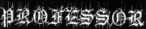 Professor - Logo