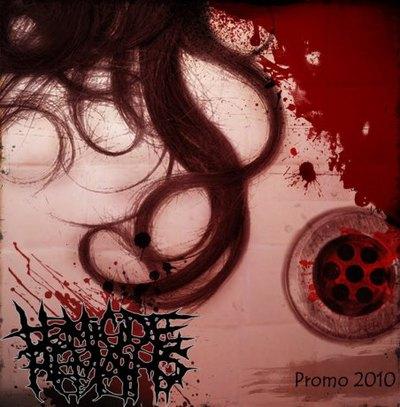 Homicide Remains - Promo 2010