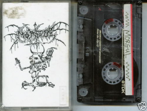 Morgul - Demo 1993