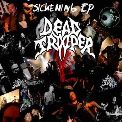 Dead Trooper - Sickening EP