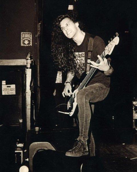 Jason Mirza