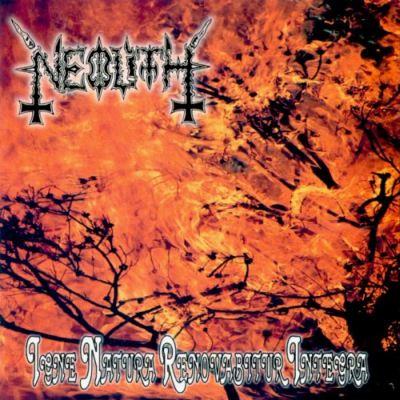 Neolith - Igne Natura Renovabitur Integra