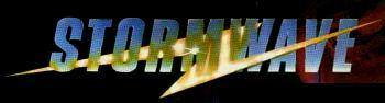 Stormwave - Logo