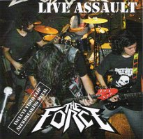 The Force - Live Assault