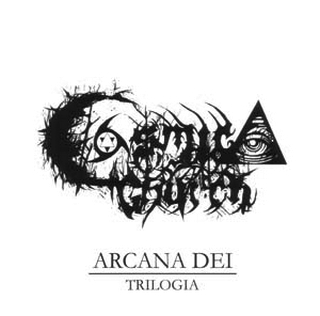 Cosmic Church - Arcana Dei - Trilogia