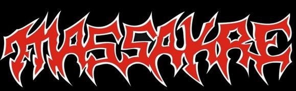 Massacre - Logo