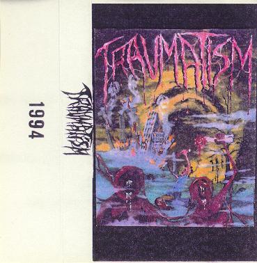 Traumatism - Traumatism