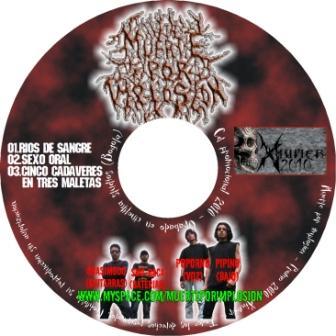 Muerte por Implosion - Promo 2010