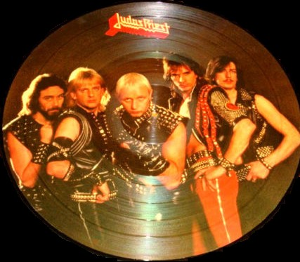 Judas Priest - Screaming '84