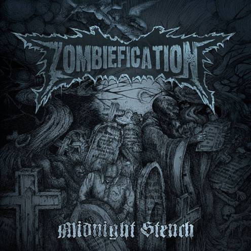 Zombiefication - Midnight Stench