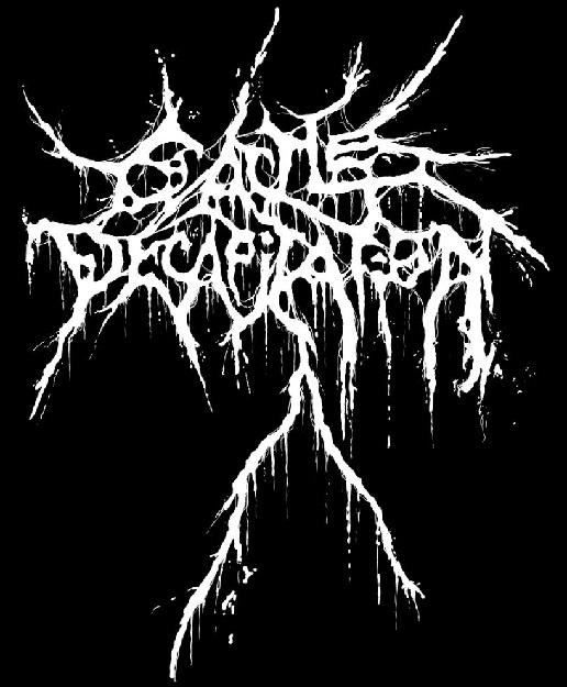 Cattle Decapitation - Logo
