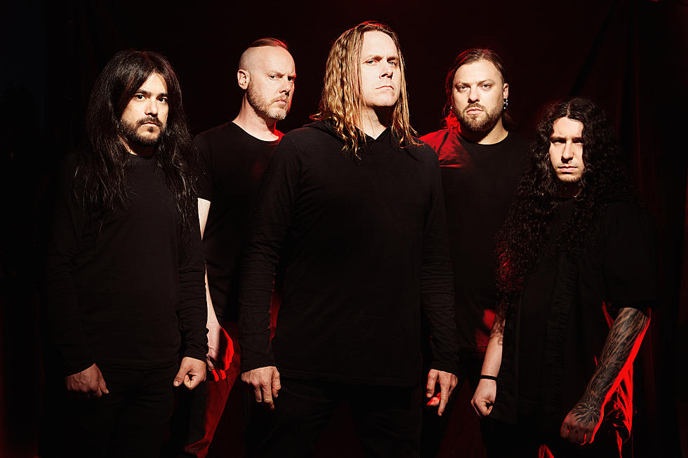 Cattle Decapitation - Photo