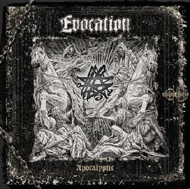 Evocation - Apocalyptic