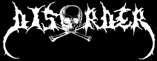 Disörder - Logo