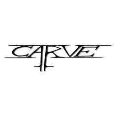 Carve - Promo 2000