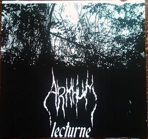 Arkhum - Lecturne
