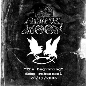 Black Moon - The Beginning