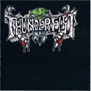 Thunderfist - Thunderfist  Demo