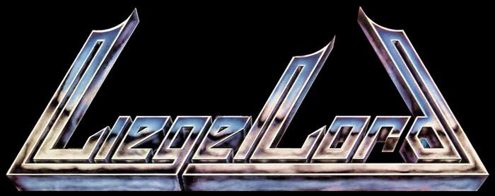 Liege Lord - Logo