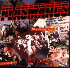 Plasmatics - Early Years