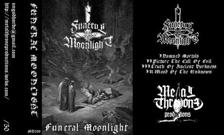 Funeral Moonlight - Funeral Moonlight