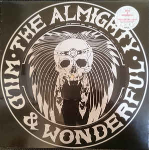 The Almighty - Wild & Wonderful