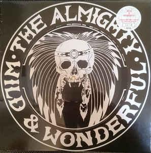 The Almighty - Wild & Wonderful