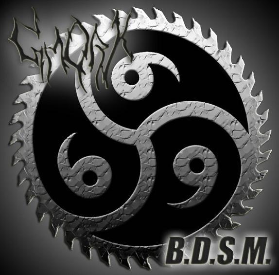 Gmork - B.D.S.M.